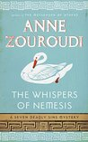 The Whispers of Nemesis (A Seven Deadly Sins Mystery (Seven Deadly Sins Mysteries))