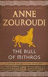 The Bull of Mithros (A Seven Deadly Sins Mystery (Seven Deadly Sins Mysteries))