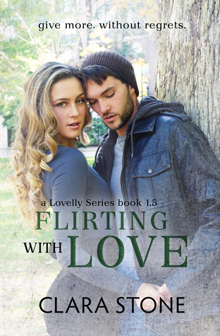 Flirting with Love by Clara Stone