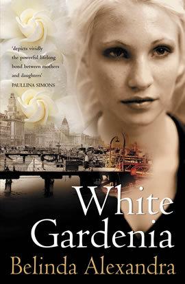White Gardenia by Belinda Alexandra