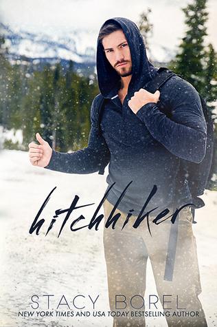 Teen hitch hiker ashley