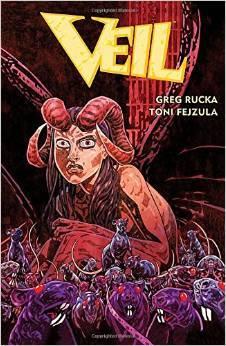 Veil, Vol. 1