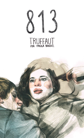 813 by Paula Bonet