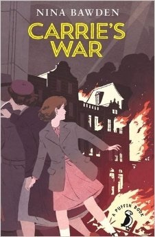 Ebook Carrie's War by Nina Bawden TXT!