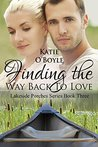 Finding the Way Back to Love (Lakeside Porches #3)