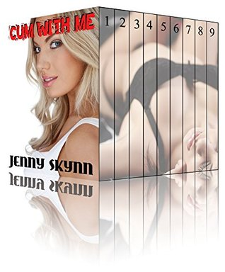 Cum With Me (A NINE Book Taboo Household Erotic Bundle)