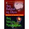 Ang Balabal ng Diyos / Ang Silid ng Makasalanan