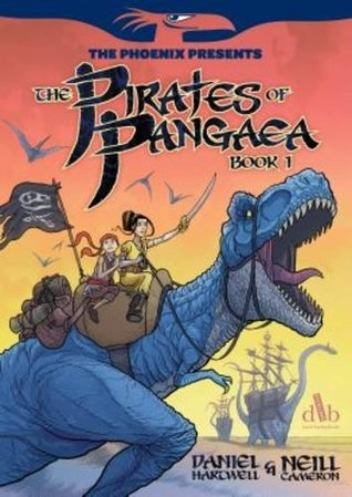 The Pirates of Pangaea: Book 1 (The Phoenix Presents)