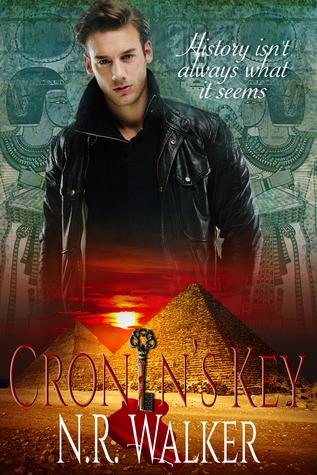 Cronin's Key by N.R. Walker