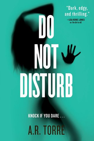 Do Not Disturb (Deanna Madden, #2)