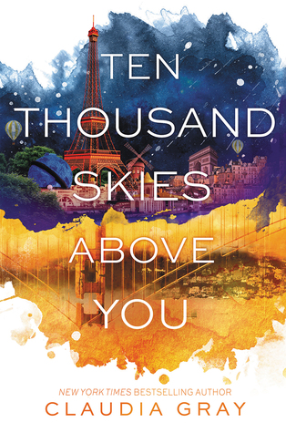 Afbeeldingsresultaat voor a thousand skies above you