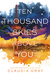 Ten Thousand Skies Above You (Firebird, #2) by Claudia Gray