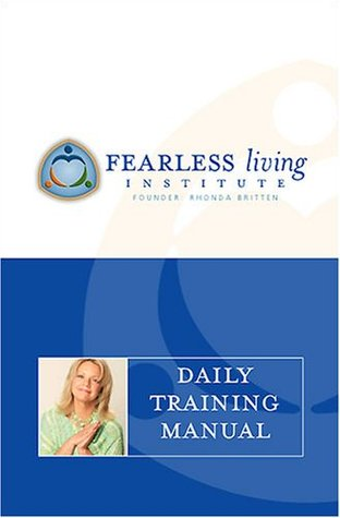 fearless-living-daily-training-manual