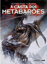 A casta dos Metabarões (Metabarões, #1-3)