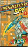 Space Olympics (Be an Interplanetary Spy, #4)