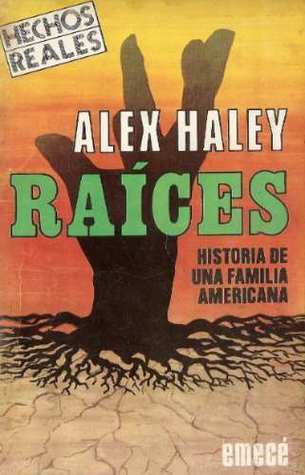 Roots By Alex Haley Ebook