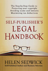 Self-Publisher's Legal Handbook by Helen Sedwick