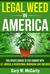 Legal Weed in America