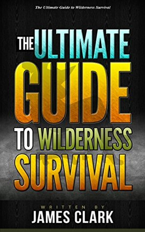 Alone in the Wild: The Ultimate Guide to Wilderness Survival (Preppers Survival, survival handbook, survival pantry)