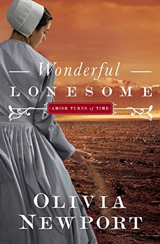 Wonderful Lonesome (Amish Turns of Time #1)