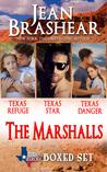 The Marshalls Boxed Set (The Marshalls #1-3)