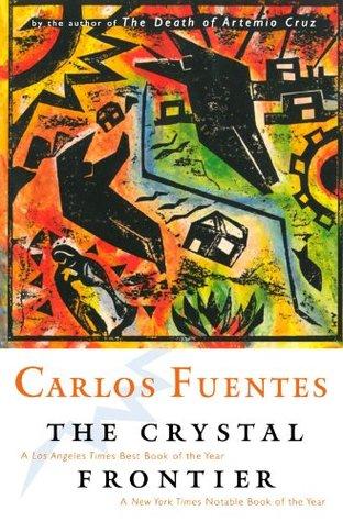 The Crystal Frontier MOBI TORRENT por Carlos Fuentes