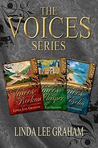 The Voices Series: A Romantic Historical Fiction Bundle