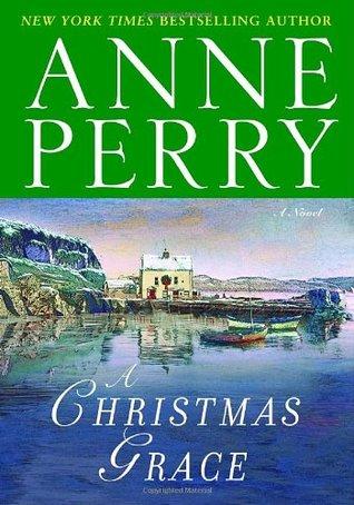 A Christmas Grace (Christmas Stories, #6)