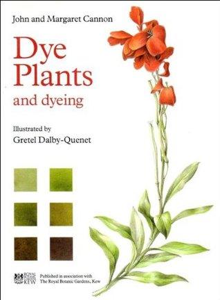 Dye Plants & Dyeing