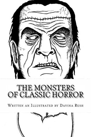 The Monsters of Classic Horror: A brief filmography & Lore Guidebook