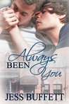 Always Been You (Second Chances, #1)