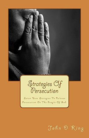 Strategies Of Persecution (Acts:8 Book 1)