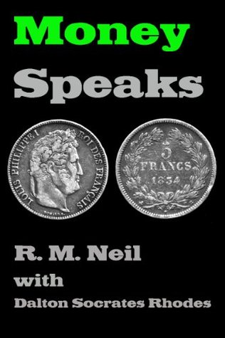 Money Speaks: Six Conversations with the Essence of Money (Money Vision Book 1)