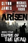 Empire of the Dead (Arisen, #8)