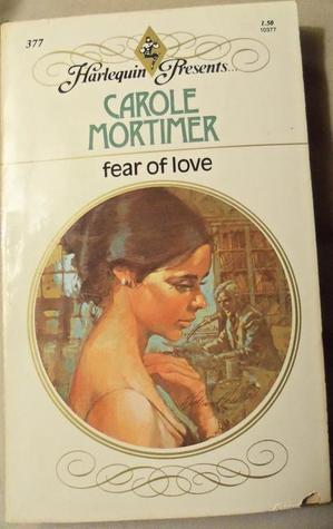 Fear of Love