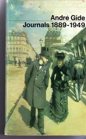 Journals, 1889-1949 by André Gide
