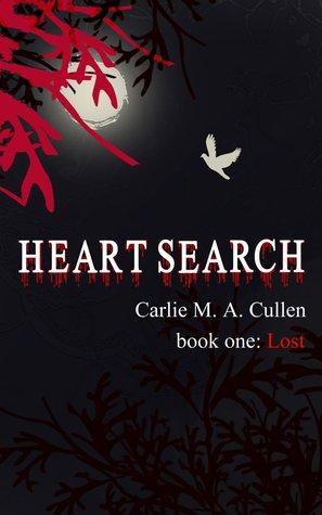 Lost(Heart Search 1) - Carlie M.A. Cullen