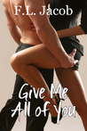 Give Me All of You (Black Hollywood, #3)