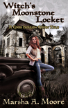 Witch's Moonstone Locket (A Coon Hollow Coven Tale, #1)