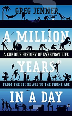 !!> Read ➵ A Million Years in a Day  ➹ Author Greg  Jenner – Vejega.info
