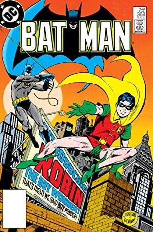 Batman #368