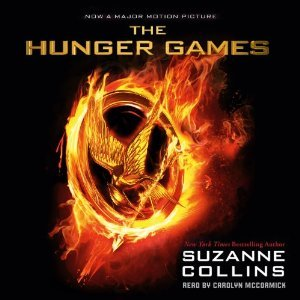 Ebook The Hunger Games by Suzanne Collins read!