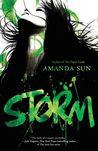 Storm by Amanda Sun