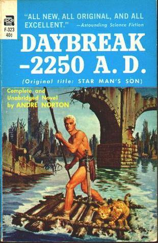 Daybreak 2250 AD