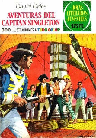 Aventuras del capitan Singleton