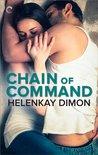 Chain of Command (Greenway Range, #1)