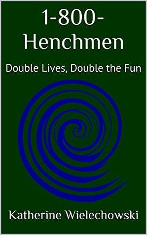1-800-Henchmen: Double Lives, Double the Fun Descarga gratuita de libros de chetan bhagat en pdf