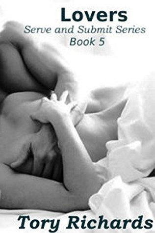 Lovers (Serve and Submit Book 5)