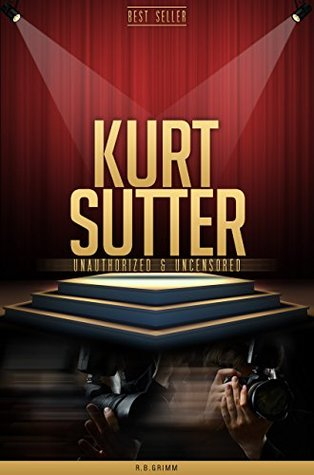 Kurt Sutter Unauthorized & Uncensored