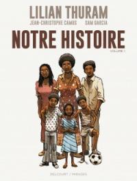 Notre Histoire (Notre Histoire #1)